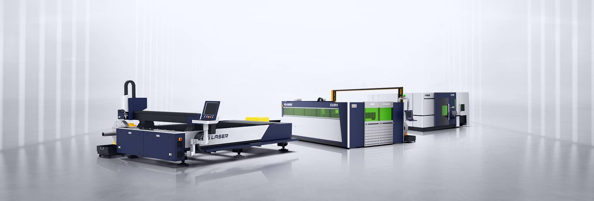 Tube & Sheet Cutting Machine