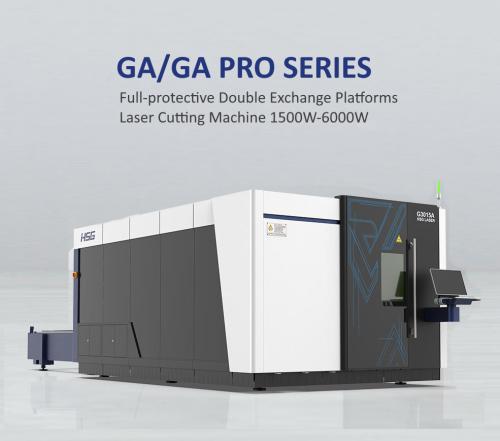 GA/GA Pro Series