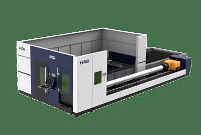 GHE-35HQ Series High Power Sheet & Tube Laser Cutting Machine